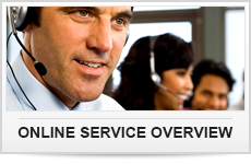 Online Service Overview
